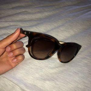 Gucci Accessories - Authentic Gucci Tortoise Sunglasses